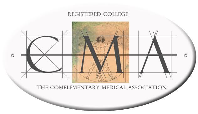 CMA registered college logo